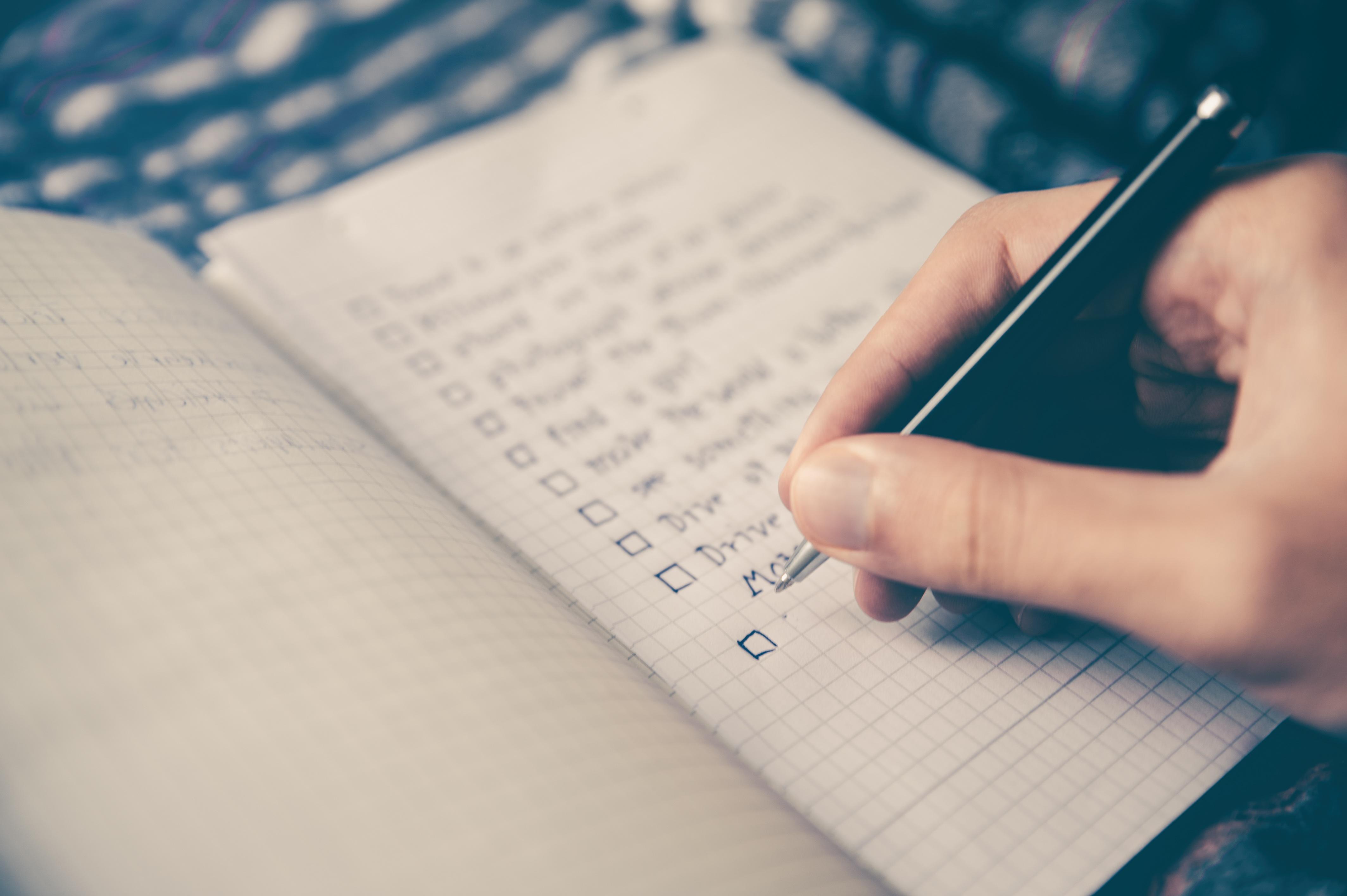 Топ-100 питань для співбесіди ‒ прийди готовим