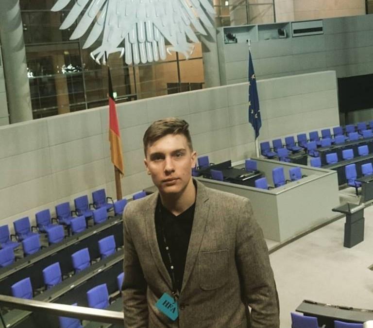 Андрій Кусій: Я не хочу бути просто програмістом