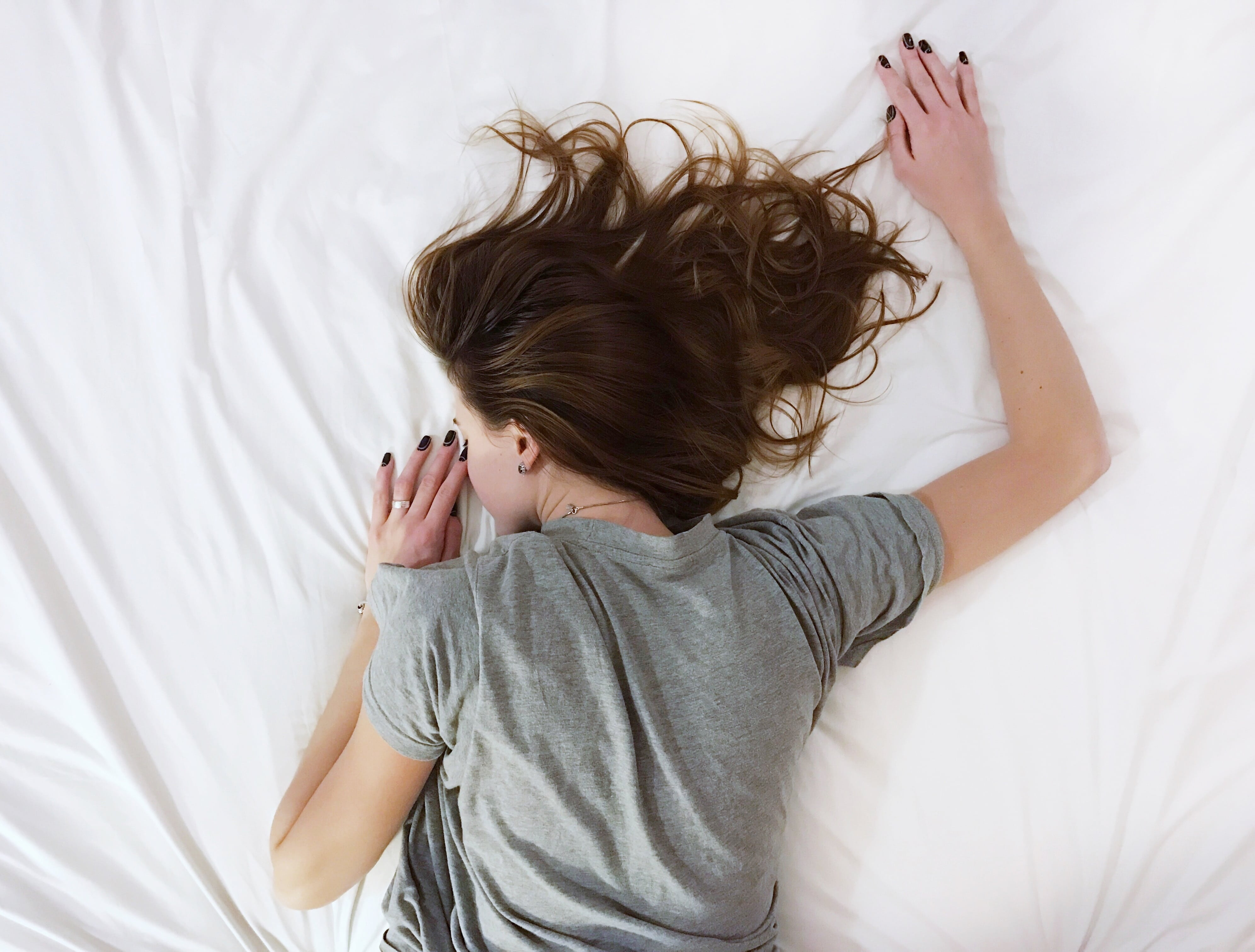 Студентські будні vs сон. Хто кого?